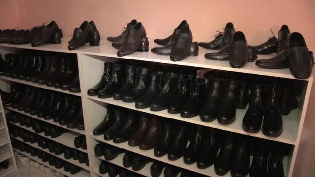 Обувь Made in Shymkent