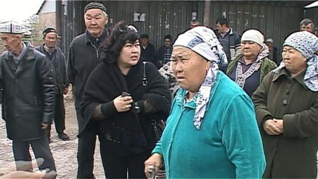 Жители массива Бозарык жалуются на бытовые проблемы