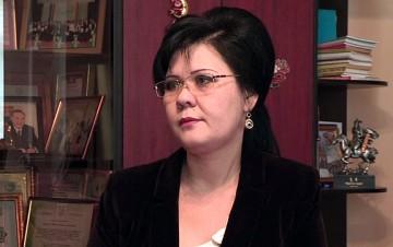 Жанат Тажиева