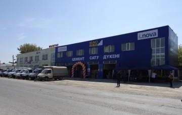 Новый магазин открыт в Тассае