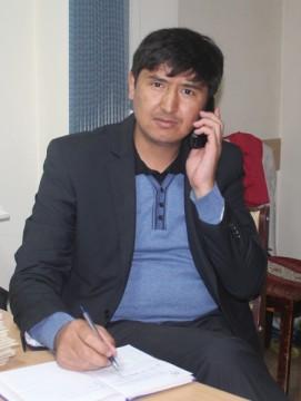 Абай Турханов