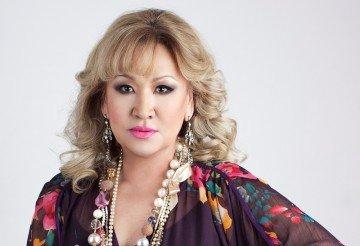 Нагима Ескалиева