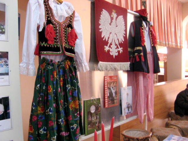 Познакомить шымкентцев с польской культурой, традициями  и обычаями решили представители этно-культурного центра