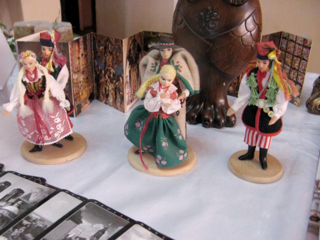 На выставке шымкентцев познакомили с культурой, традициями и обычаями поляков