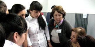 Для студентов и работодателей, в колледже №6 состоялся профессиональный форум