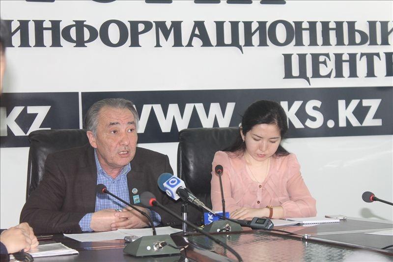 Кенес Исмаилов