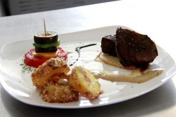 """В итоге, его кулинарный шедевр занял третье место, в номинации """"Блюдо из мяса"""""""