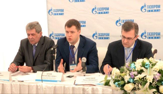 «Газпром нефть» и Комитет автомобильных дорог Министерства транспорта и коммуникаций Республики Казахстан подписали меморандум о сотрудничестве