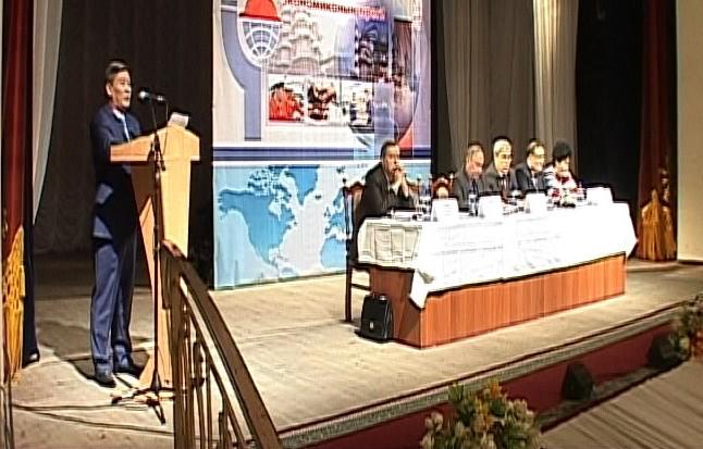 О нарушениях сообщили на специальной конференции посвященной всемирному дню защиты труда