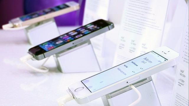 """Компания """"Kcell"""" начала продажи с линейки самых продвинутых в мире смартфонов 5-ой серии"""