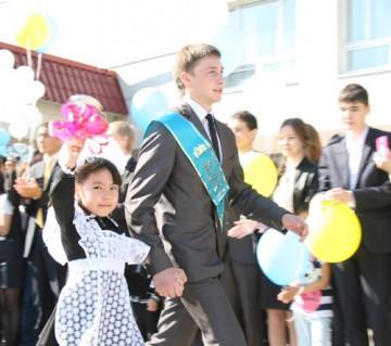 25 мая выпускникам запретили отмечать за пределами школы