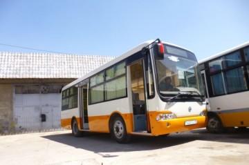 Деньги на бесплатный проезд в общественном транспорте из городского бюджета больше не выделяют