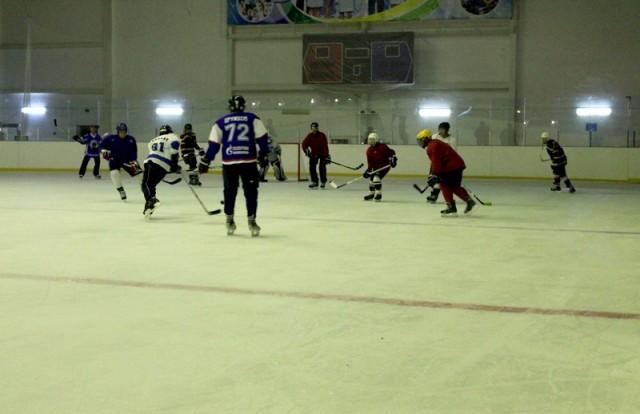 В Шымкенте основали НХЛ