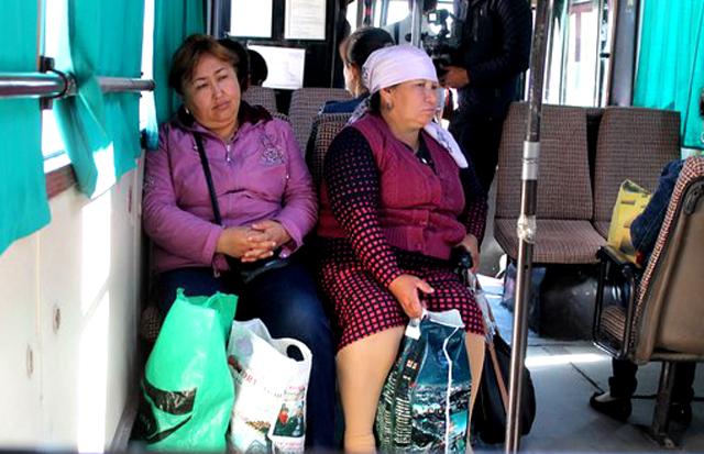 Ездить в общественном транспорте бесплатно, может особая категория граждан