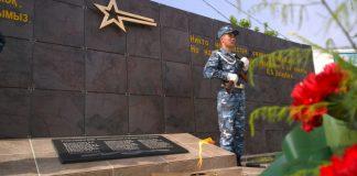 В воинской части 6506 отметили День защитников Родины