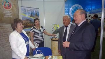 Али Бектаев, заместитель акима Южно-Казахстанской области