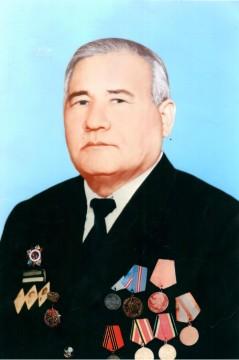 Аденов Бабахан Аденович