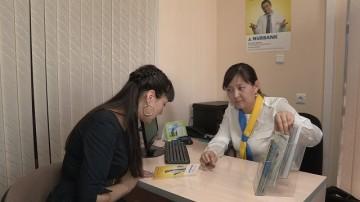 Сотрудники вежливо и профессионально обслуживают своих клиентов