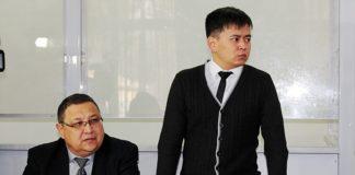 Авиадиспетчер Канат Акильбеков пытается оспорить решение суда