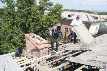 При проведении капитального ремонта граждане могут выбрать максимальный или минимальный вид работ