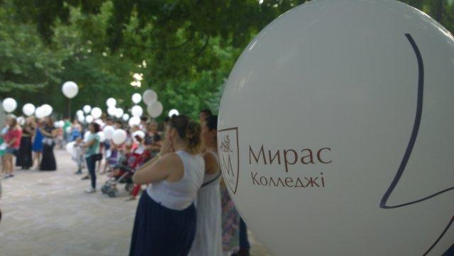 Приемная комиссия в университете Мирас будет работать до 25 августа