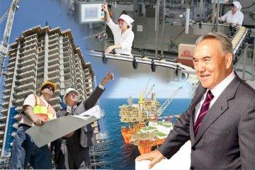 За годы независимости в Казахстан было вложено более 108 млрд. долларов прямых инвестиций