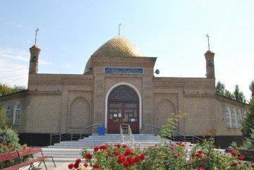 Мечеть Абдул Хамид Каттани. Фото sunna.kz