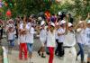 Детский государственный летний лагерь начал свою работу