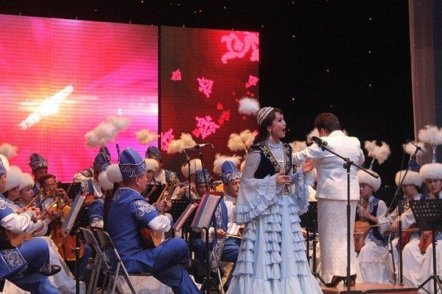 Концерт для земляков