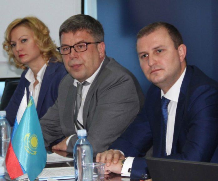 Банк ВТБ (Казахстан) провел пресс-конференцию с презентацией итогов 2013 года и планами развития до 2017 года