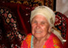 Труженица тыла Гильмиджан Ганеева отмечает 90-летие