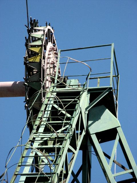 Сможем ли мы вновь, полюбоваться красотами Шымкента с 70-ти метровой высоты, покажет время