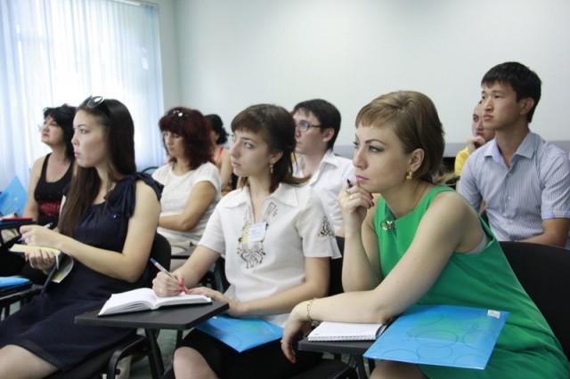 Журналисты признались, что узнали много нового на семинаре