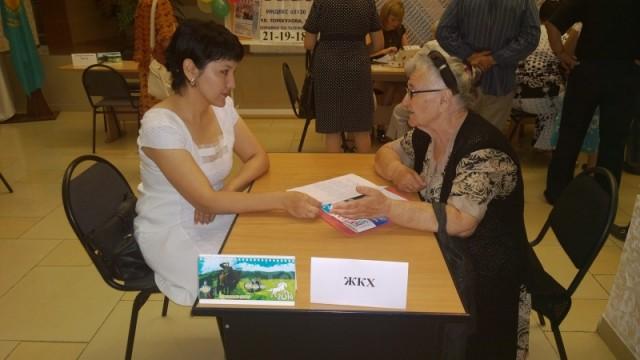 Специалисты отвечают на наболевшие вопросы читателей газет «РАБАТ» и «Оңтүстік Рабат»