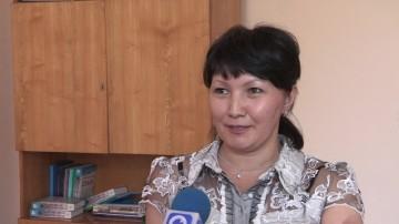 Профессиональный медиатор Эльмира Есимбетова