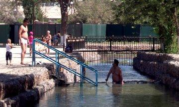 После реконструкции река Кошкар-ата набирает все большую популярность