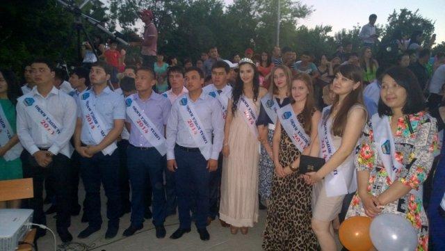 Лучшие выпускники ЮКГУ им. М.Ауезова получили дипломы