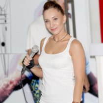 Елена Бусыгина, организатор фитнес-вечеринки