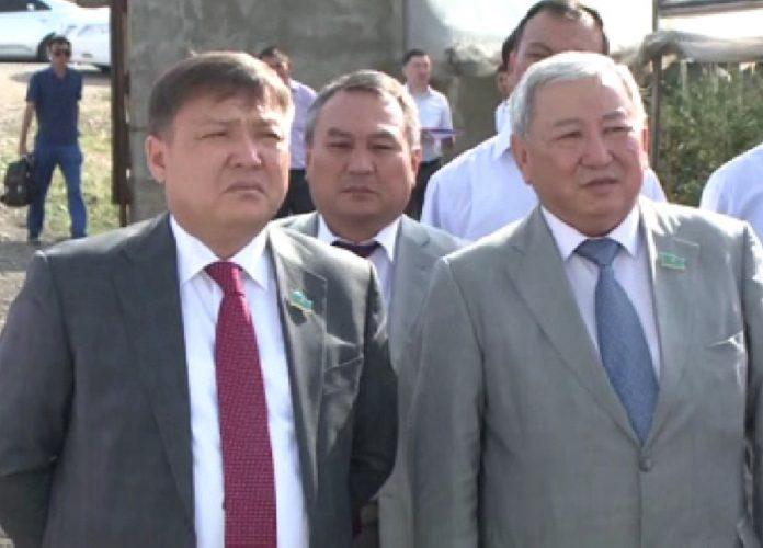 Депутаты познакомились с работой программы