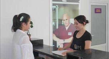 Каждый обратившийся в Центр получает свою личную программу оздоровления