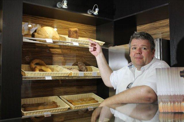 Немецкий хлеб - лучший в мире, уверен Штефан Руппельт