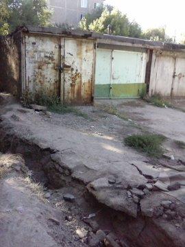 В Шымкент задержаны взломщики гаражей