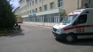 В Шымкенте выросло число госпитализированных в инфекционную больницу