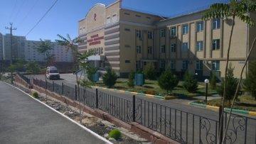 Десятки южноказахстанских детей в разгар летних каникул попали в больницу