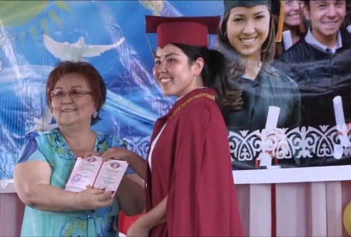 Дипломы получили более 1200 выпускников