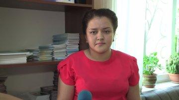 """Лилия Халиулина, юрист ОО """"Сана Сезим"""""""
