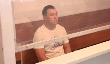 Сотрудника миграционной полиции арестовали за 40 тысяч тенге