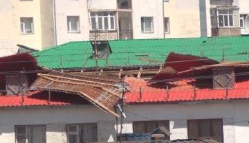 В ЮКО хотят ввести новые строительные нормы из-за изменения климата