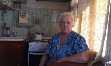 «Люди не хотят понимать, что, если завтра наш дом даст осадку, мы все останемся на улице!» – рассказывает Любовь Пензина