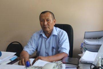 Пазылхан Асауов